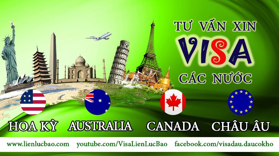 Visa liên lục bảo