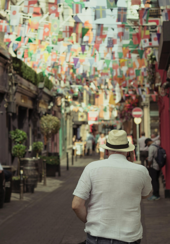 Bạn có phải xin Visa Ireland khi đi du lịch ngắn ngày hay không?