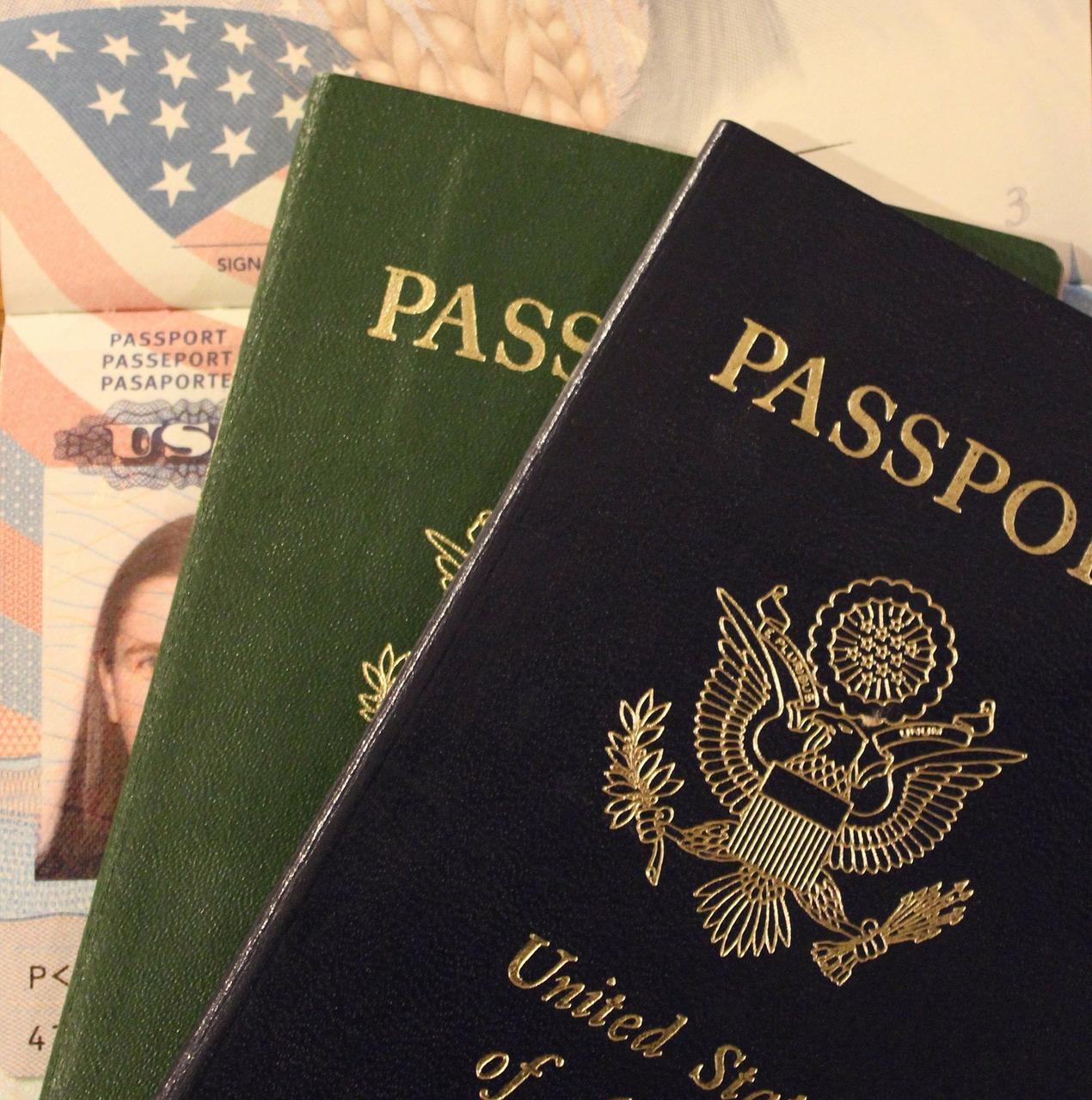 Yêu cầu để đạt Visa Mỹ
