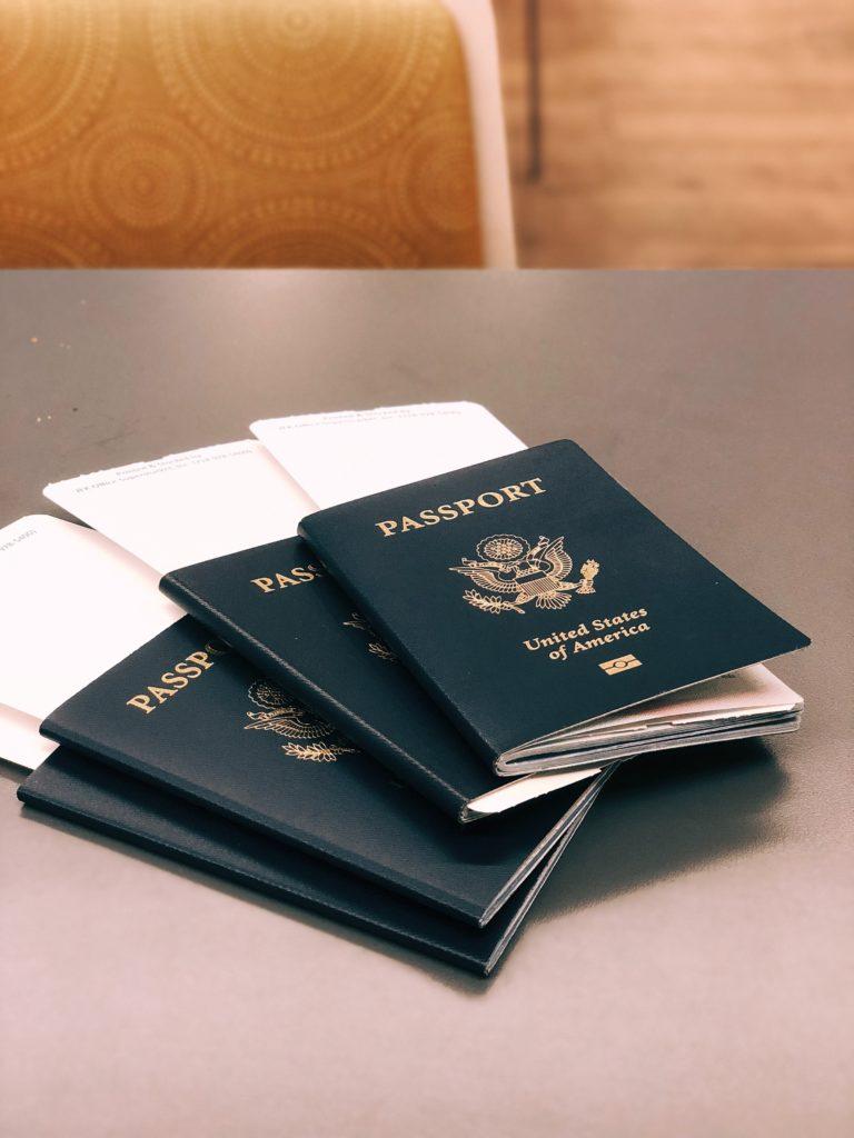 Dịch vụ xin Visa Mỹ Visa Liên Lục Bảo