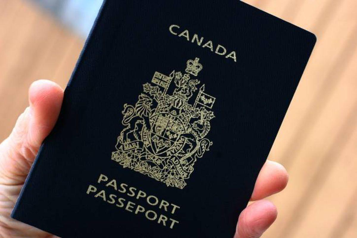 Hộ chiếu Canada hiện đứng thứ 9 trên thế giới