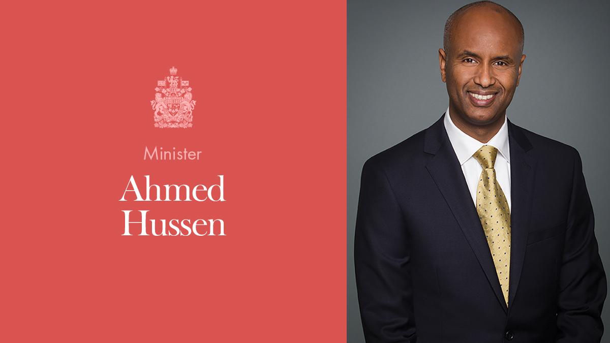 Bộ trưởng Bộ Di trú, Người tị nạn và Quốc tịch Canada - Ahmed Hussen đã nêu rõ Để giải quyết tình trạng già hoá dân số mở rộng chính sách định cư là cần thiết