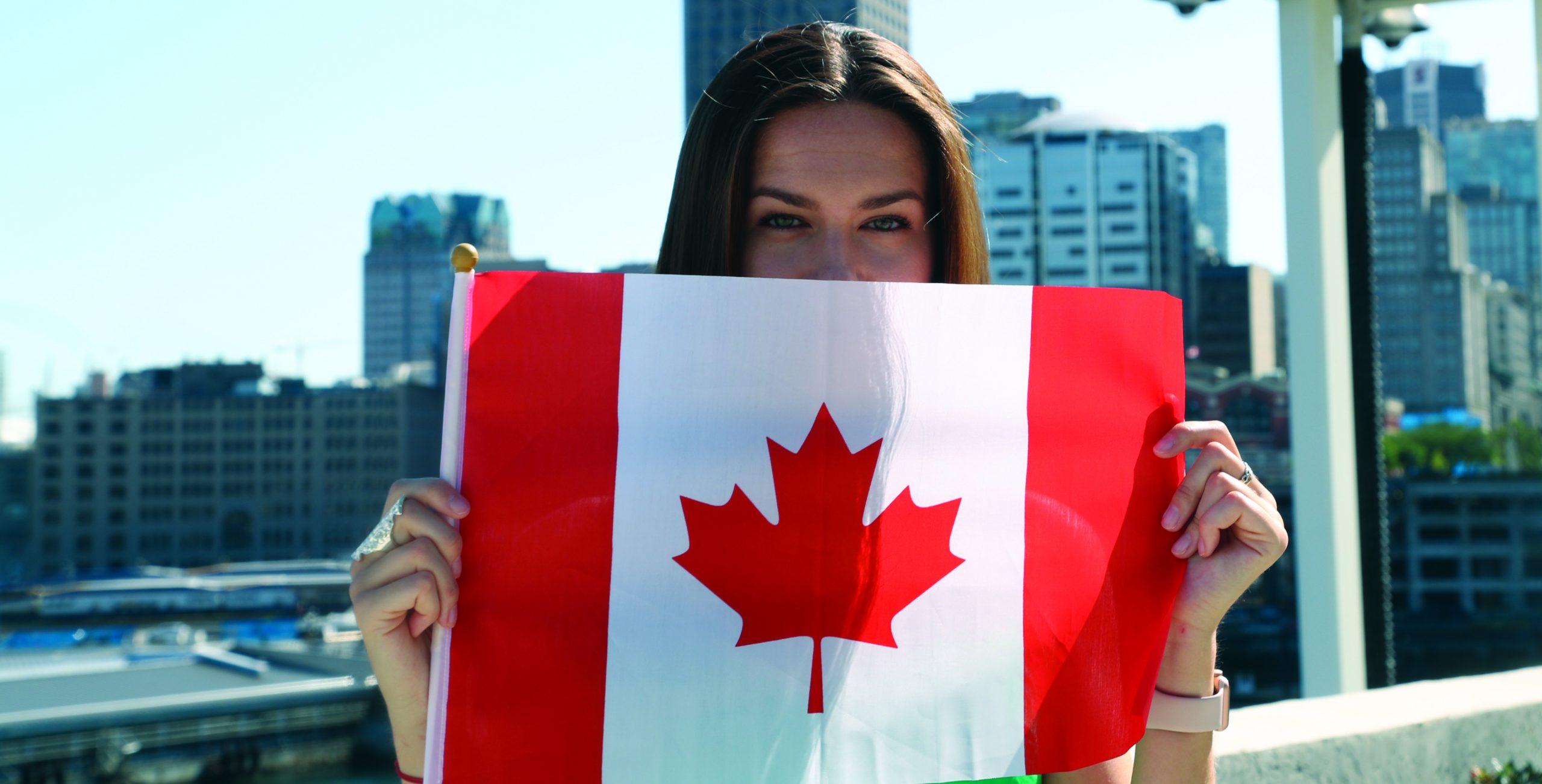 Định cư Canada diện tay nghề là xu hướng của giới trẻ Việt Nam hiện nay