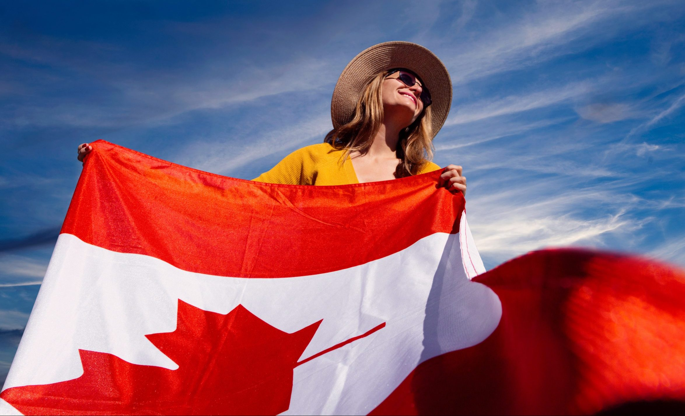 Tại sao lại Bao đậu Visa Canada?